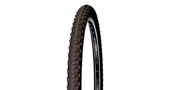 Michelin Country Trail 2.00 Inch zwart